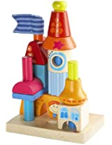 HABA Plug and Stack Master Builder Medium