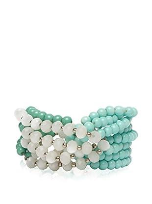 Alibey Armband  türkis