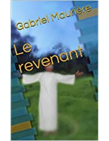 Le revenant (French Edition)