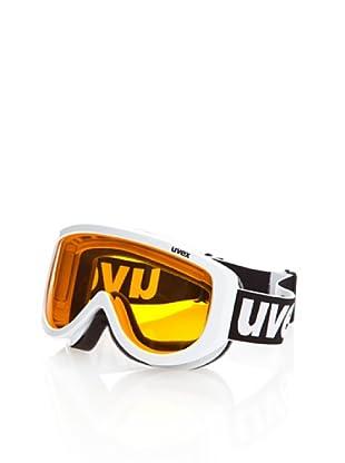 Uvex Máscara Racer (Blanco)