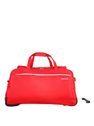 Platinuim Trolleytasche Cargese (Rot)