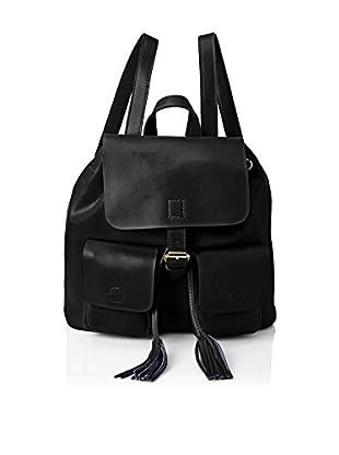 KC Jagger Women's Morgan Backpack, Black