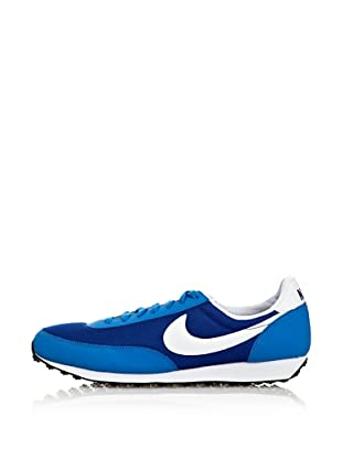 Nike Zapatillas Elite (Azul / Blanco)