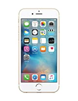 Apple iPhone 6s Plus (Gold, 64GB)