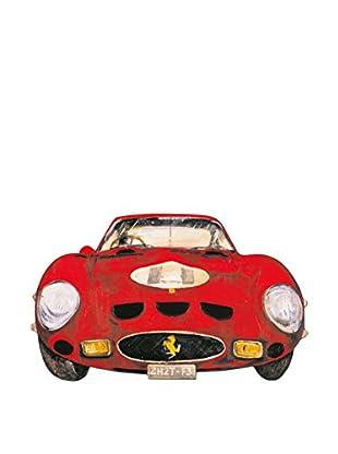 Artopweb Wandbild Lombardino Ferrari Bunt