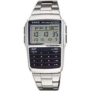 Casio Youth Grey Dial Men's Watch - DBC-32D-1ADF (DB36)