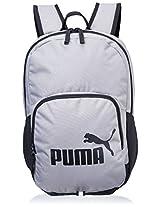 Puma Steel Grey Casual Backpack (7326204)