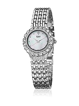 Bürgi Reloj con movimiento cuarzo suizo Woman 27 mm