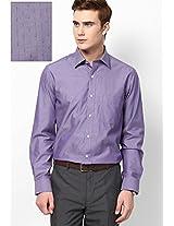 Purple Formal Shirt