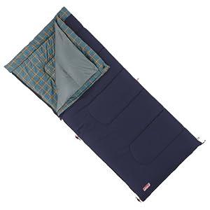 【クリックで詳細表示】Amazon.co.jp | Coleman(コールマン) 寝袋 2ウェイダウンコンフォート/5 [使用可能温度5度] 170S0227J | スポーツ&アウトドア 通販