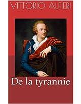 De la tyrannie (French Edition)