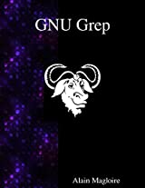 GNU Grep: Print lines matching a pattern