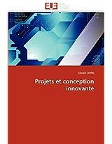 Projets Et Conception Innovante (Omn.Univ.Europ.)