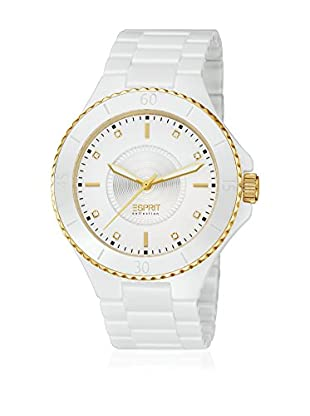 Esprit Collection Orologio al Quarzo Woman Eirene 39 mm