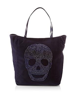 Tosca Blu Shopper Skull