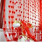 Heart Curtain