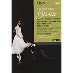 Giselle [DVD] [Import]