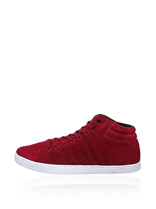 K-Swiss High Top Sneaker (Rot)
