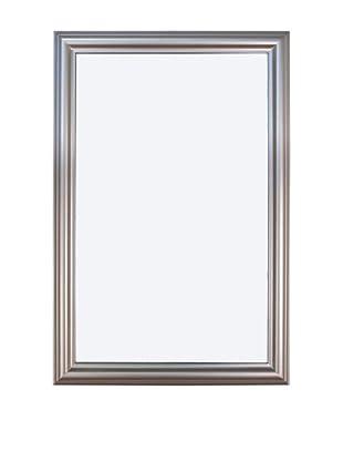 Specchio 60X90 Sanzio Argento