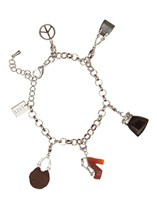 Luxenter Pulsera Charms Chb01600