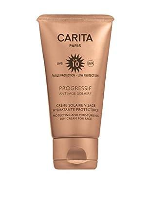 Carita Sonnencreme Progressif Anti-Age Solaire 10 SPF 50 ml, Preis/100 ml: 99.9 EUR