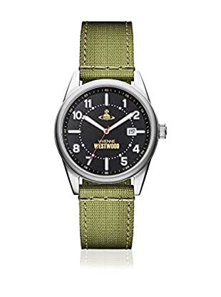 Vivienne Westwood Reloj de cuarzo Man Vv079Bkgr 42 mm