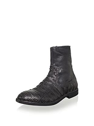 True Religion Men's Decatur Boot (Black)