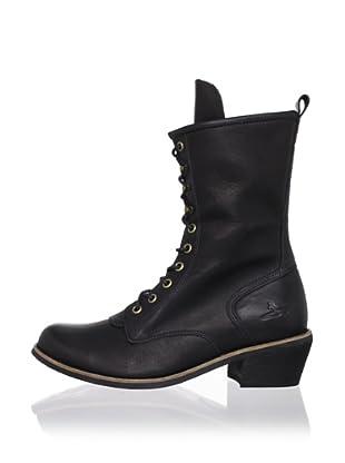 J. Shoes Women's Ode Boot (Black)