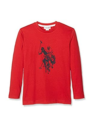 US POLO ASSN Camiseta Manga Larga