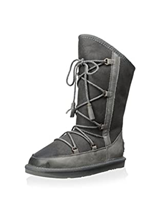 Australia Luxe Collective Women's Norse Lace Up Mid Shearling Boot