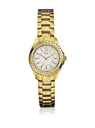 GUESS Reloj de cuarzo Woman Mini Rock Candy 11068L1 38 mm