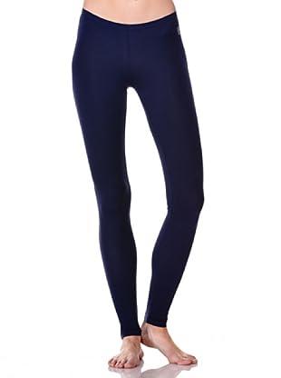 Cotonella Legging (Azul)