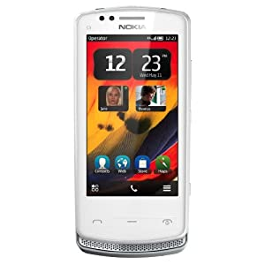 Nokia 700 (Grey Black)