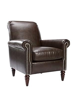 Homeware Dalton Chair, Cocoa