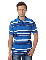 Allen Solly Basic Striped T-Shirt