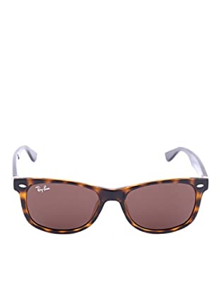 Ray Ban Sonnenbrille Junior 9052S 152/73 havanna