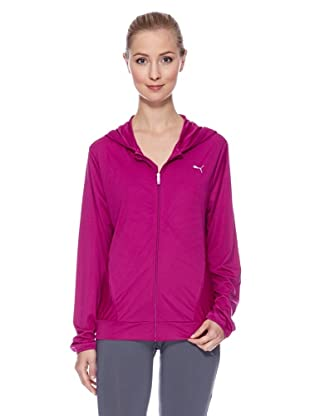 PUMA Jacke Tp Cover Up (wild aster)