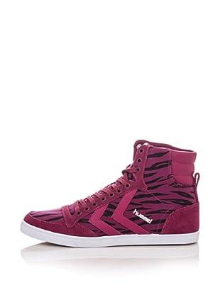 HUMMEL Hightop Sneaker Slimmer Stadil Tiger Hg