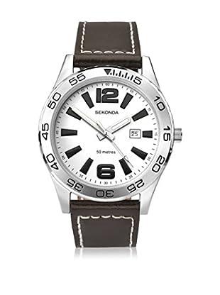 SEKONDA Reloj de cuarzo Unisex 1120.27