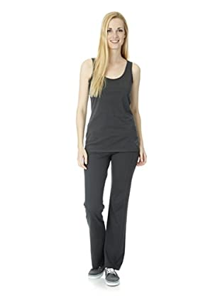 ESPRIT SPORTS Damen Top (Grau)