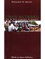 Uwazi Na Ukweli Kitabu Cha Nne: Rais Wa Watu Azungumza Na Wananchi