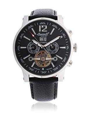 Ingersoll Reloj Automático IN1706BK Negro