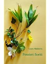 Pensieri fioriti (Italian Edition)