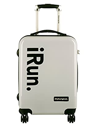 Istyle By Platinium Trolley Itravel (Blanco)
