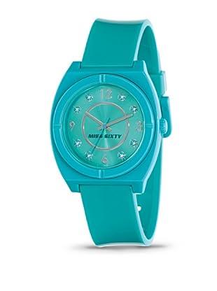 Miss Sixty Reloj Vintage R0751110503 Verde