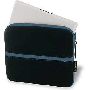 Targus TSS11101US Netbook Slipskin (Navy Blue/Black)