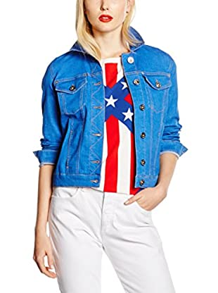 Love Moschino Jacke Denim