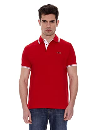 TH Polo Super Laurence (Rojo)