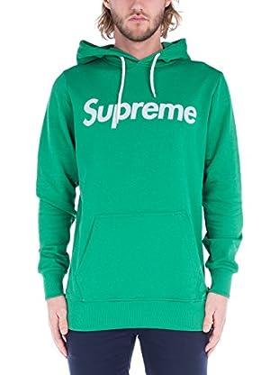 Supreme Italia Kapuzensweatshirt
