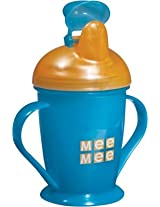 Mee Mee Baby Non-Slip Feeding Cup Blue MM-1404